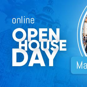 Open House Day of International Degree Programmes /3. 3./